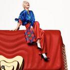 Rita Ora est la nouvelle ambassadrice de la marque Escada