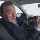 e-Niro : Robert De Niro présente le crossover de Kia