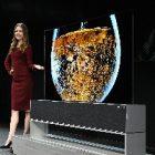 La télé pliable de LG sortira bientôt