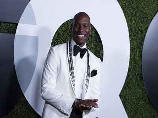 Black and Blue : Tyrese Gibson au casting du film de Deon Taylor