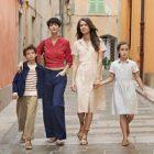 Vêtements : Uniqlo et Ines de la Fressange lancent une nouvelle ligne