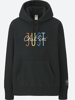 Uniqlo X Pieter Ceizer, ligne de t shirts et de sweats No Worries Club