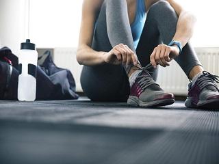 Activite physique, etude de la FFEPGV sur le sport et les femmes francaises