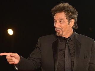 Serie The Hunt, Al Pacino au casting de la fiction de Jordan Peele