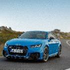 TT RS d'Audi : une nouvelle version sera dévoilée en Suisse