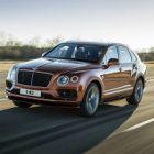 « Bentayga Speed » : Bentley présente le SUV le plus rapide du monde