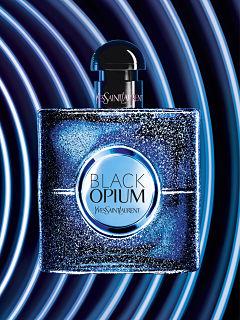 Parfum Black Opium d Yves Saint Laurent : fragrance avec de l absinthe