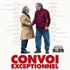 « Convoi exceptionnel » : une comédie portée par un duo d'acteurs