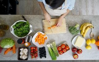 Alimentation et depression, manger sainement pour le bien etre mental