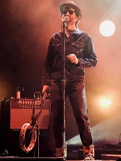 Eels : le groupe de rock sera en tournee pour l album The Deconstruction