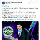 TF1 relance « Qui veut gagner des millions ? »