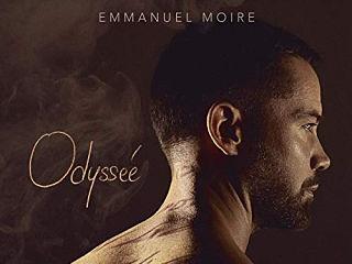 Album Odyssee d Emmanuel Moire, le disque 1er sur iTunes France