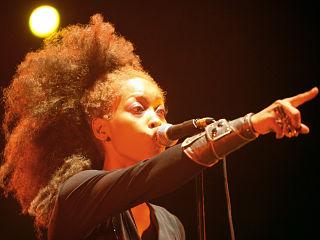 Festival de musique We Love Green : Erykah Badu et Vald de la partie