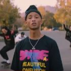 Jaden Smith a sorti « A Calabasas Freestyle »