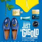 La comédie « Just A Gigolo » se dévoile dans un premier teaser