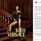 Versace et Kith lancent une collection de vêtements