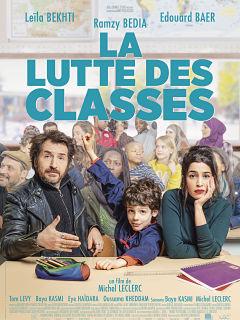 Comedie La lutte des classes, bande annonce avec Edouard Baer et Leila Bekhti