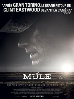 La Mule : Clint Eastwood est au casting du film de Warner Bros.