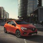 Clio V : la citadine de Renault sera présentée au Salon de Genève