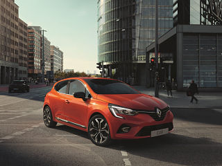 Renault Clio V, la citadine au design revu sera au Salon de Geneve