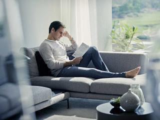 Collection de jeans Uniqlo, Roger Federer ambassadeur de la marque japonaise