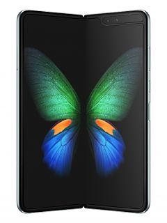 Samsung Galaxy Fold, smartphone a ecran pliable avec Snapdragon 855