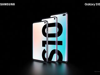 Samsung Galaxy S10, smartphone sous Android 9 0 et Snapdragon 855