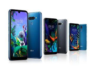 Smartphone LG, le fabricant devoile les modeles Q60, K50 et K40