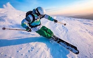 Sports d hiver et blessures, astuces a considerer pendant les vacances hivernales