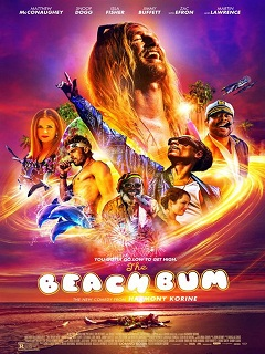 The Beach Bum : Zac Efron dans le trailer du film d Harmony Korine