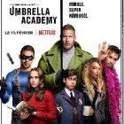 Ellen Page apparaît dans « Umbrella Academy »