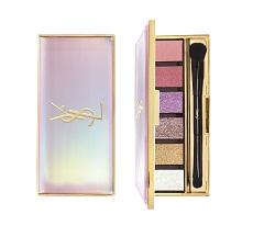 Shimmer Rush d YSL Beaute : une collection de maquillage de la marque
