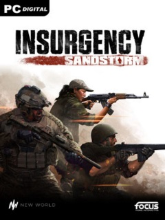 Le jeu Insurgency: Sandstorm du studio Focus Home Interactive est sur PC
