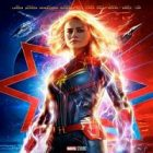 Le film « Captain Marvel » réalise un bon démarrage au box-office !