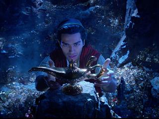 Aladdin, le film de Guy Ritchie avec Will Smith a une bande annonce