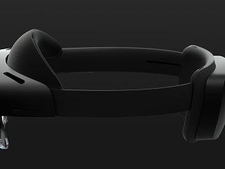 HoloLens 2, casque de realite augmentee de Microsoft avec Snapdragon 850