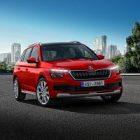 Škoda en dit plus sur le Kamiq, son nouveau crossover
