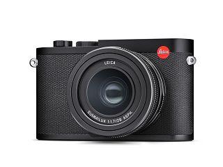 Leica Q2, un appareil photo avec capteur CMOS et viseur OLED