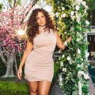 Ashley Graham créé des vêtements avec PrettyLittleThing
