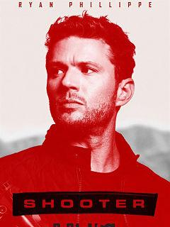 Serie Alive de Jason Tracey sur CBS, Ryan Phillippe sera au casting