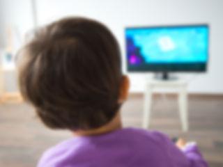 Television et enfants, une etude sur l obesite et la sedentarite
