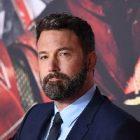 Ben Affleck ne sera pas le héros de « The Batman »