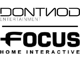 Dontnod a developpe le jeu Vampyr avec le studio Focus Home Interactive