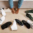 Adidas continue à régner sur le marché des sneakers en France !