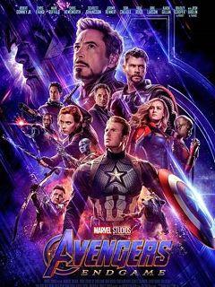 Avengers endgame, le film de Marvel regne sur le box office mondial