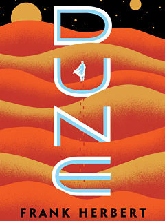 Studio norvegien Funcom, le roman Dune inspirera trois jeux video