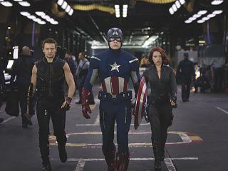 Hawkeye des Avengers, une serie sur la plateforme des studios americains Disney