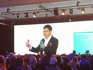 Huawei P30, smartphone avec triple capteur photo du fabricant chinois