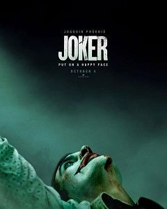 Warner Bros : une bande annonce du film Joker presentee au cinemacon