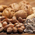 Maladie cardiovasculaire: les bienfaits des noix pour les diabétiques